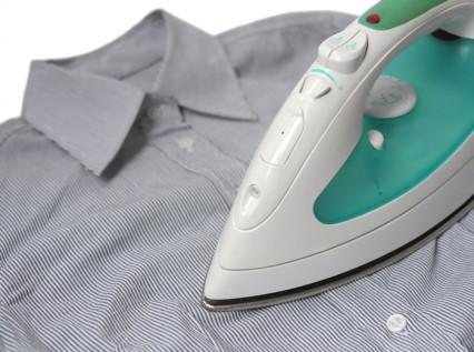 Tinalimpa - Serviços de Higiene e Limpeza - Profissionais de Limpeza em Coimbra - Engomadoria