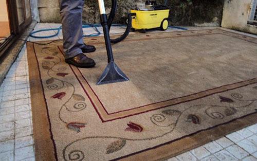 Empresa de Limpezas Coimbra, Limpezas Domésticas e Industriais Tinalimpa - Lavagem de Carpetes e Sofás